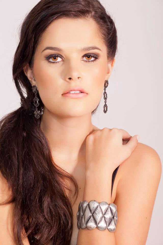 Daniela Guedes - Miss Francisco Morato