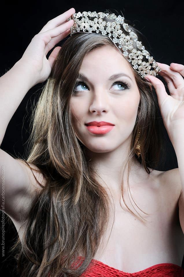 Miss Ribeirão Pires - Fernanda Alves