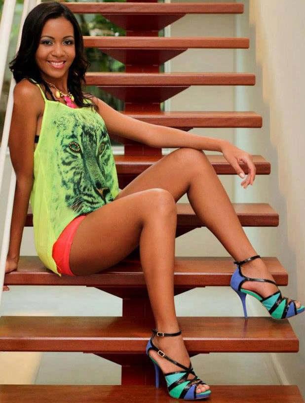 Jéssica França Moreira - Miss Mogi Guaçu