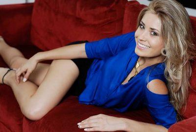 10 perguntas para Juliana Miranda, representante de Jacareí no Miss São Paulo 2013