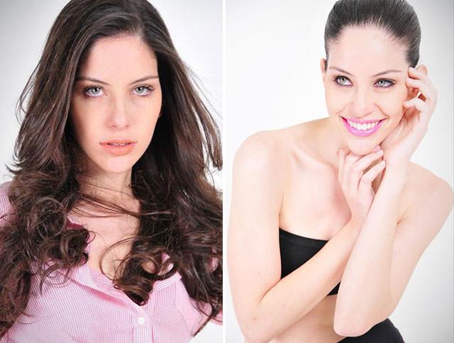 Rafaela Caleffi Pereira - Miss Jaú