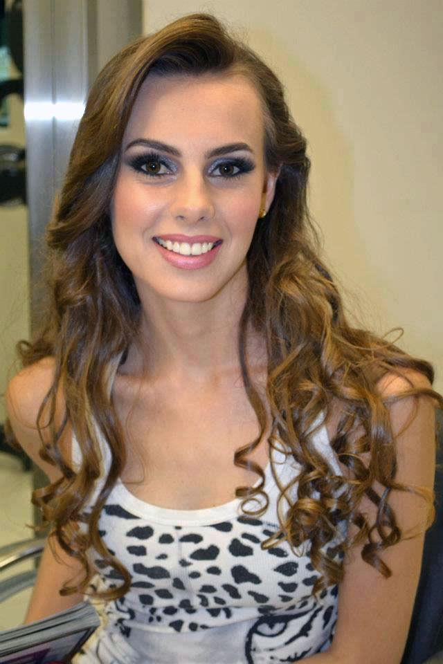 Renata Schenoor Corbine Miss Limeira