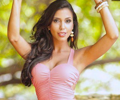 10 perguntas para Samantha Diniz, representante de Igarassu no Miss Pernambuco 2013