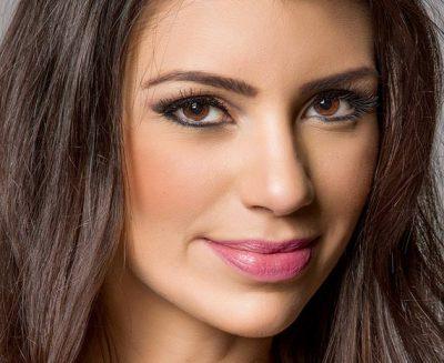 10 perguntas para Laís Follador, representante de Araucária no Miss Paraná 2013