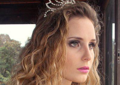 Entrevista: Georgia Riekehr Nesello, Miss Teenager Inglaterra 2013