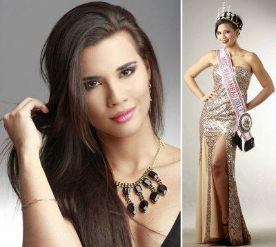 10 perguntas para Ingrid Gonçalves, Miss Maranhão 2013