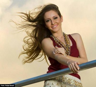 10 perguntas para Nicole Verçosa, Miss Alagoas 2013