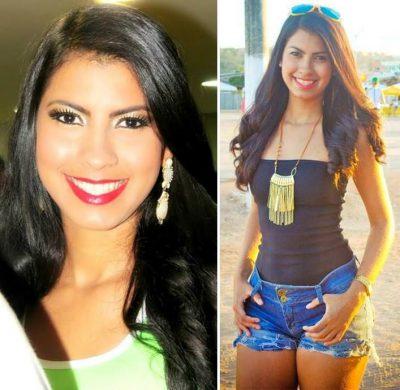 10 perguntas para Rafaela Pereira, representante de Marechal Deodoro no Miss Alagoas 2013