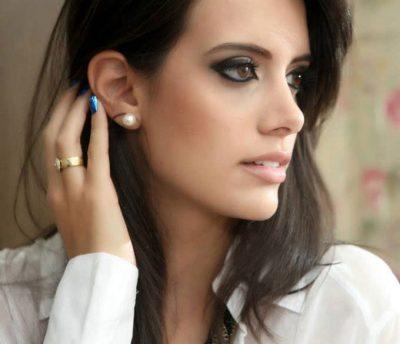 10 perguntas para Renata Schiavinato, candidata a Miss Minas Gerais 2013