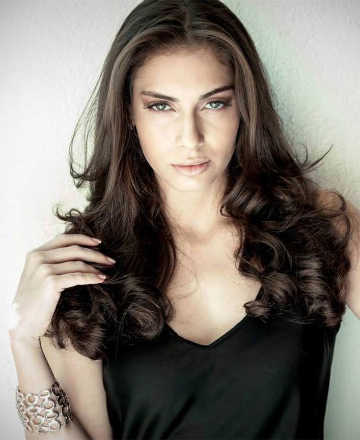 Stephanie Cheib