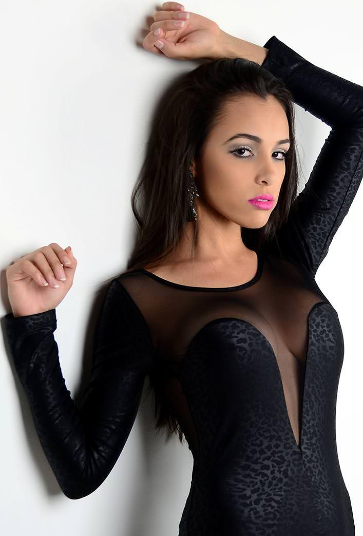Laila Petzold Miss Minas Gerais