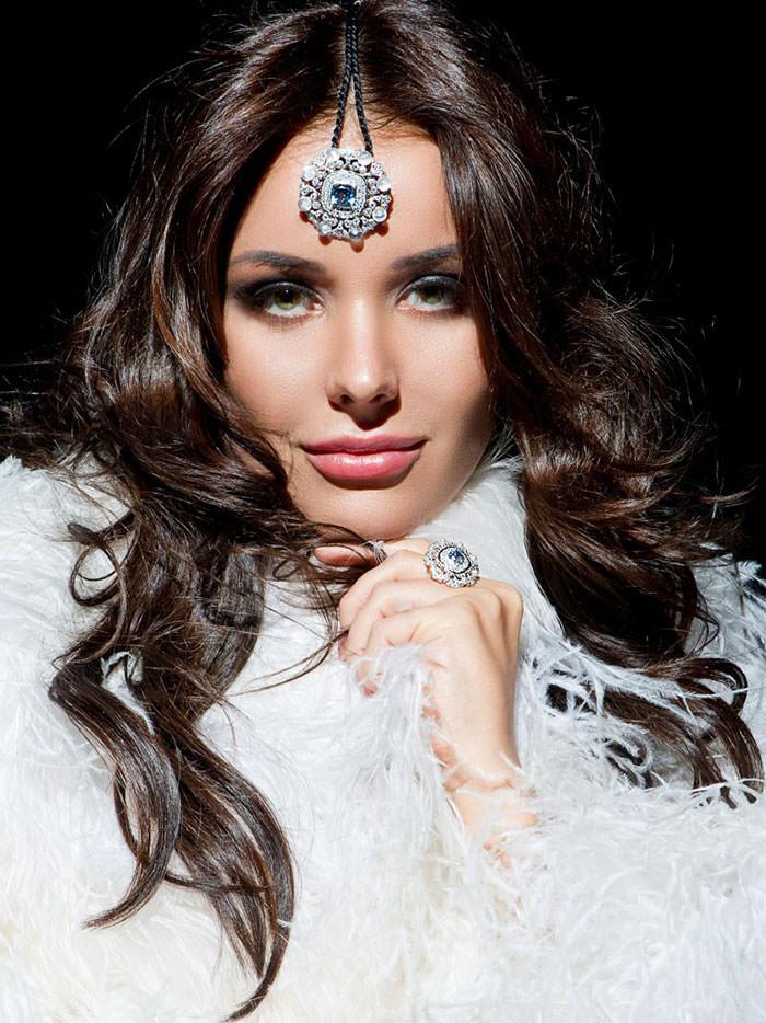 Oxana Fedorova
