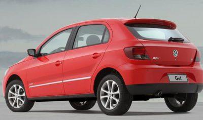 Carros usados mais vendidos em 2013 no Brasil