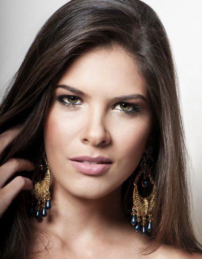 Cristina Alves é a Miss Brasil Internacional 2013!
