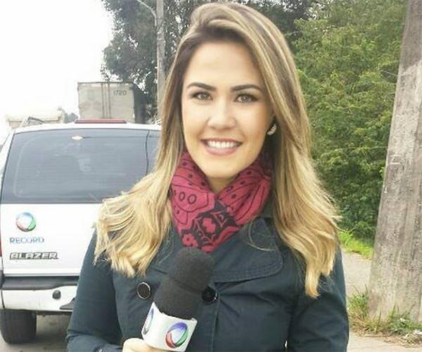 Larissa Alvarenga