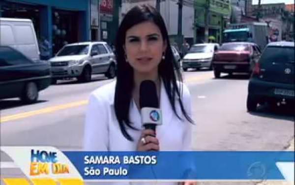 Samara Bastos