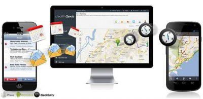 Avaliação profunda de um aplicativo de monitoramento de celulares – com notas