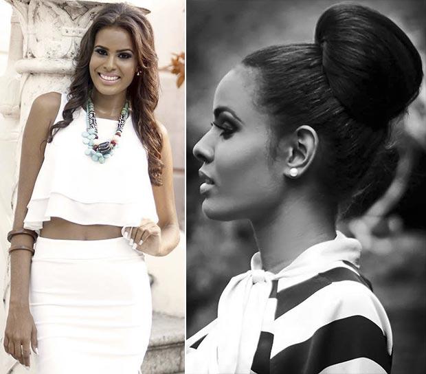Fotos da Miss Pará Larissa Oliveira