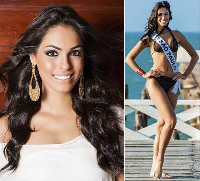 Fernanda Leme é eleita Miss São Paulo 2014; veja as 30 candidatas