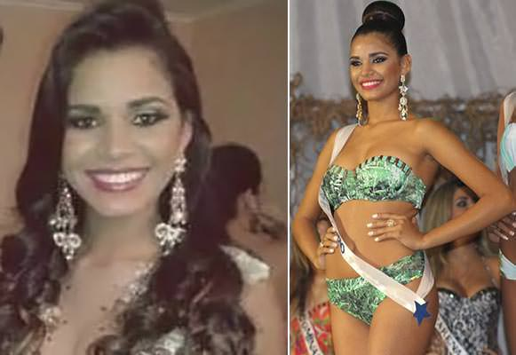 Marciele Castro