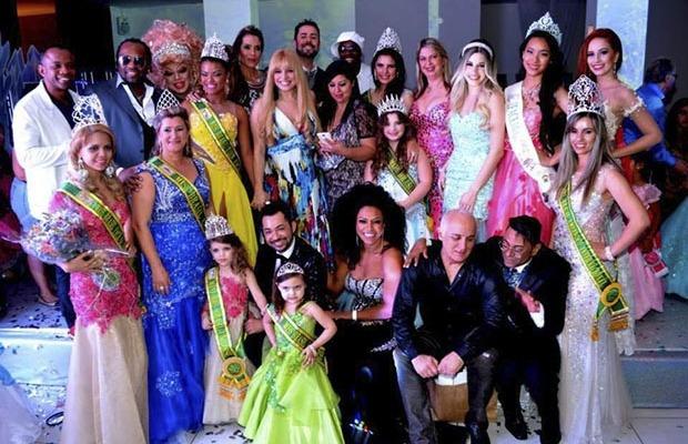 Beleza Fashion Brasil 2014