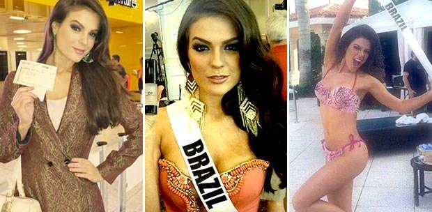 Dia a dia das candidatas do Miss Universo 2014