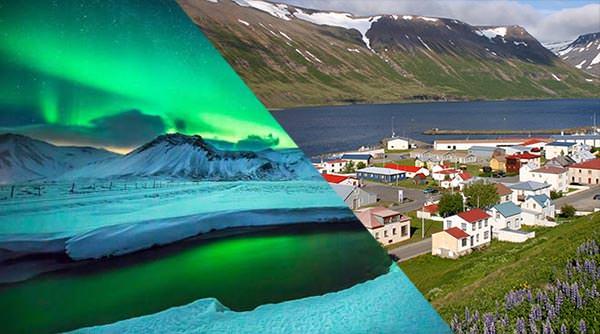 Islândia País mais seguro