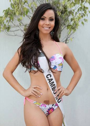 Mayara de Oliveira