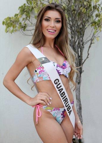 Amanda Gisele Pereira