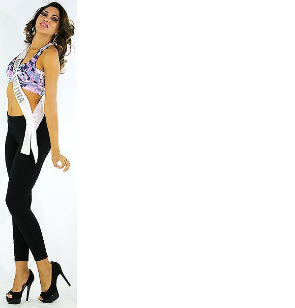 Ludyanne Oliveira