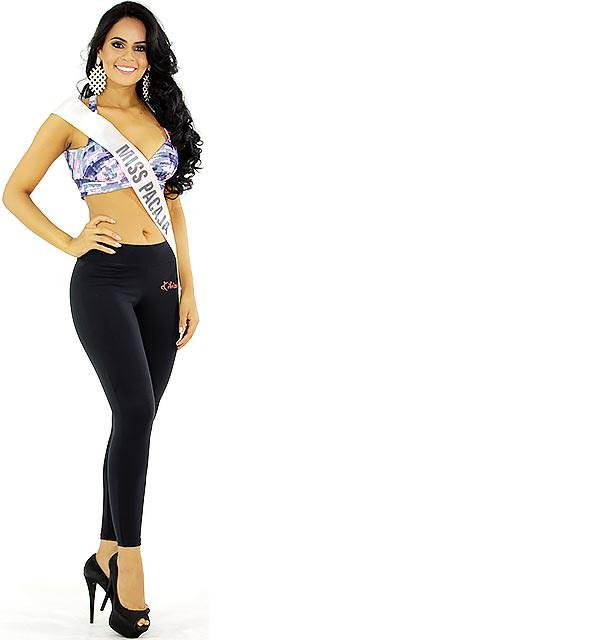 Karoline Oliveira