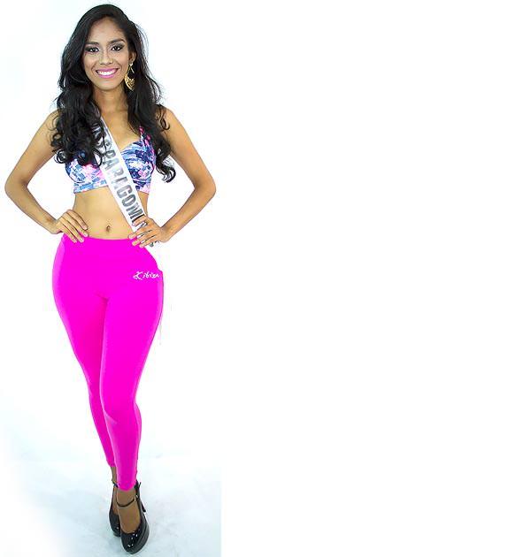 Lenise Oliveira