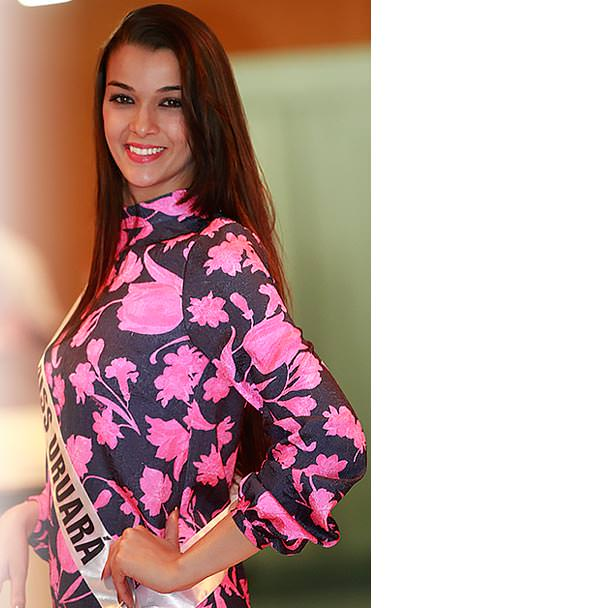 Mayrla Moura