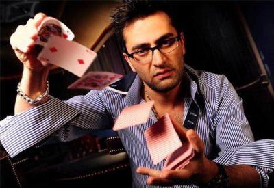 Jogadores de Poker mais ricos de todos os tempos