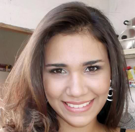 Aline Machado, Miss Teresina 2015