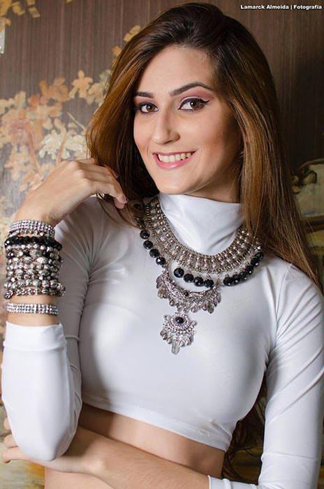 Ariadine Maroja