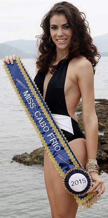 Miss Cabo Frio