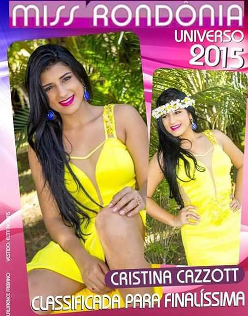 Cristina Cazzott