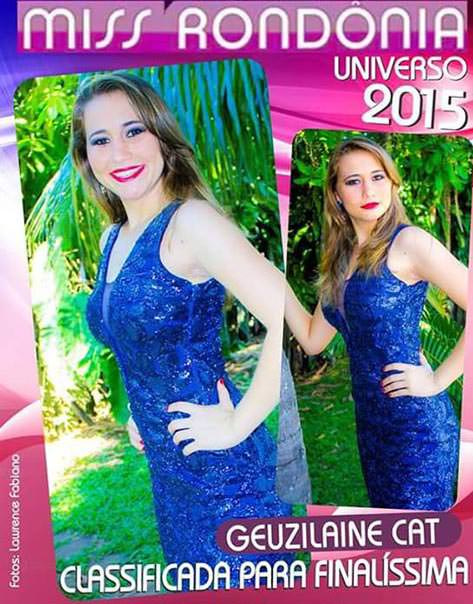 Geuzilaine Cat