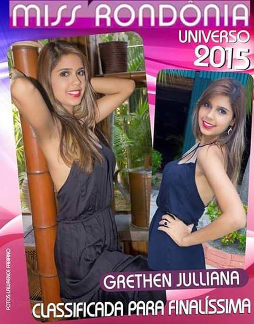 Grethen Julliana