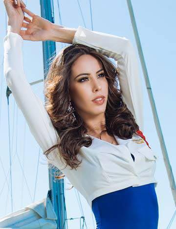 Arianne Miranda