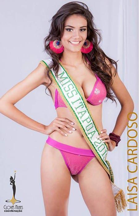 Itapoã - Laisa Cardoso