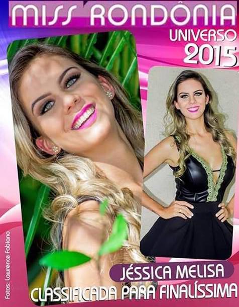 Jéssica Melisa