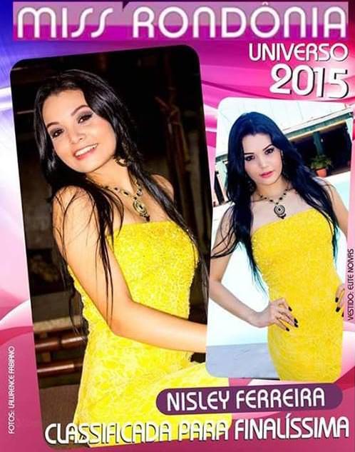 Nisley Ferreira