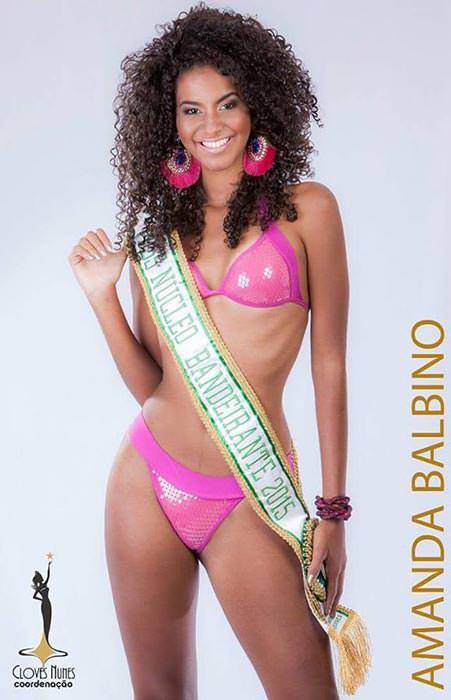Núcleo Bandeirante - Amanda Balbino