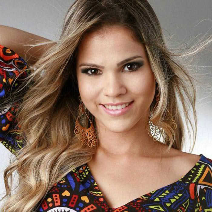 Pollyanne Soares
