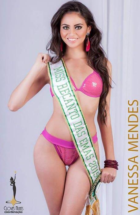 Recanto das Emas - Vanessa Mendes