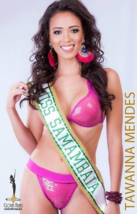 Samambaia - Tawanna Mendes