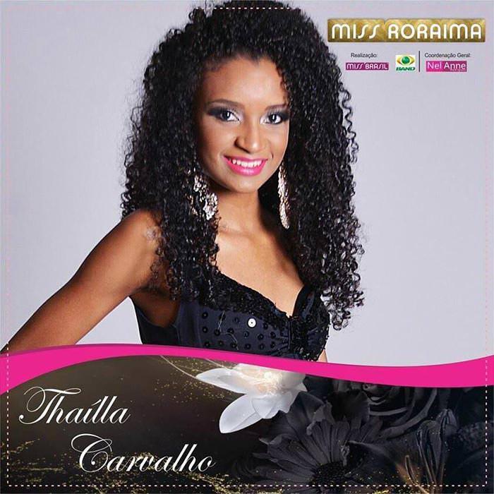 Tháilla Carvalho