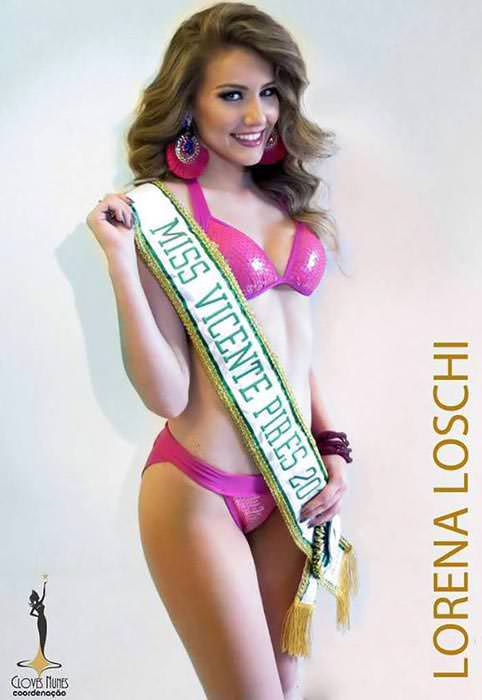 Vicente Pires - Lorena Loschi